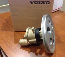 "Volvo Penta Raw Water Sea Pump NEW 3858847 with 6.5"" Pulley READ"