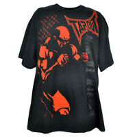 Ufc Tapout Fearsome Skull Symbol T Shirt