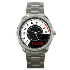New 2012 Toyota 86 Zn6 Gt86 Gts Speedometer for sport metal watch free shipping