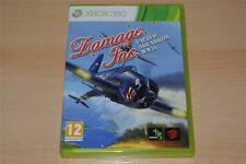 Damage Inc Xbox 360 Pacific Squadron WWII UK PAL