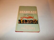 Shadrach In The Furnace by Robert Silverberg HC used SFBC edition