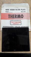 Thermo 4 1/2 x 5 1/4 Wide Vision Filter Plate 0U