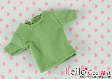 ☆╮Cool Cat╭☆117.【NS-43】Blythe Pullip T-Shirt # Light Green