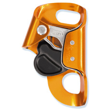 Tree Climbers Hand Ascenders,Petzl Croll chest Ascender,8-11mm Max Rope size