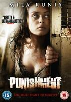 Punishment DVD NEW DVD (HFR0240)