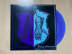 Old Nick – Witch Lymph / Flying Ointment Colored Vinyl | without Poster