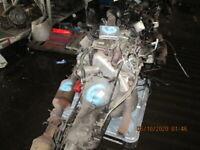 duramax lmm 6.6 motor