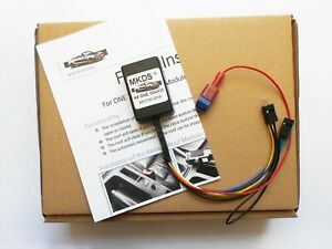AUDI A5 8F CABRIO CONVERTIBLE ONE TOUCH EASY ROOF CONTROL MODULE SMARTTOP MKDS