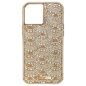 Case-Mate - BRILLIANCE - Case for Apple iPhone 13 Pro Max - Dazzling Inset