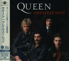 Queen - Greatest Hits+++UHQCD Japan Import+++++NEU++OVP