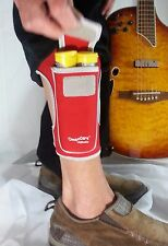 Insulated Medicine Case Holder for carrying Epipen or Insulin LegBuddy Size L-XL
