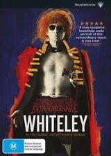 Whiteley (DVD, 2017)