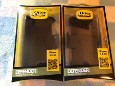 Holster BELT CLIP ONLY For OtterBox Defender Series fits Apple iPhone 4/4S