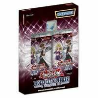 Yu-Gi-Oh! TCG Legendary Duelists Box Season 2 NEW IN STOCK READY TO POST