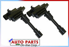 99-03  Mazda Protege 1.6L L4 UF276 Ignition system pencil coil standard 2 set