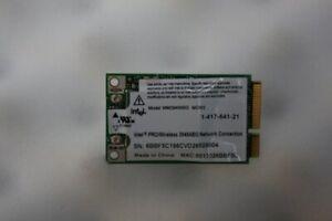 Sony Vaio Vgn-Fe Tarjeta Wifi WM3945ABG 1-417-641-21