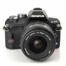 Olympus E-410 Doppelzoom-Kit