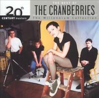 THE CRANBERRIES - 20TH CENTURY MASTERS: THE MILLENNIUM COLLECTION: THE BEST OF T