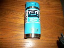 YETI Rambler Jr. 12 oz. Kids Water Bottle reef  blue