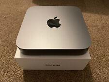 Apple Mac mini Desktop - MRTT2B/A (October, 2018)
