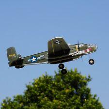 MinimumRC B-25 Mitchell 3CH RC airplane 360mm Kit / Kit with servos / Full set