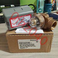 1PC Honeywell VC6013AJC1000 VC6013