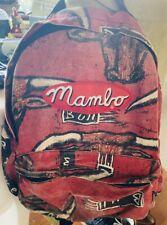 Mambo, Day Pack, Reg Mombassa, circa 1996