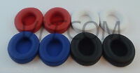 Replacement Ear Pads Cushions For Beats By Dr.Dre Studio 2 / 2.0 Headphones #y5