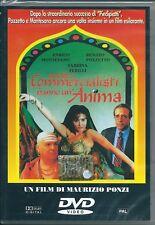 Anche i commercialisti hanno un'anima (1994) DVD NUOVO Sabri Ferilli R. Pozzetto