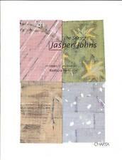 JOHNS - Bertozzi Barbara (saggio di), Jasper Johns. ''The Seasons''