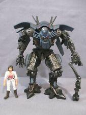 Transformers Robot Replicas JETFIRE Human Alliance MIKAELA Revenge of the Fallen