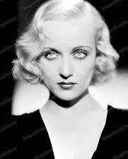 8x10 Print Carole Lombard Beautiful Portrait #87823