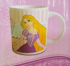 DISNEY mug tasse céramique PRINCESSES Belle Raiponce  23,7 cl neuf