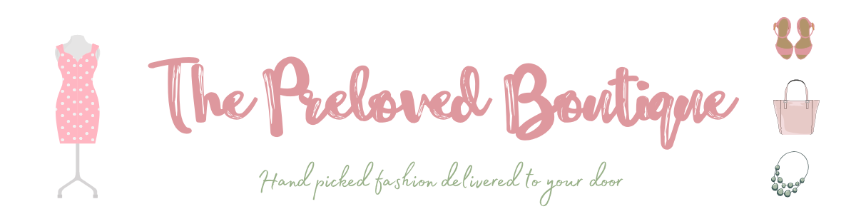 The Preloved Boutique