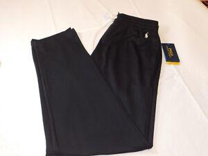 Polo Ralph Lauren underwear Mens Therma Sleep Lounge Pants PT02RL LUR Black S SM
