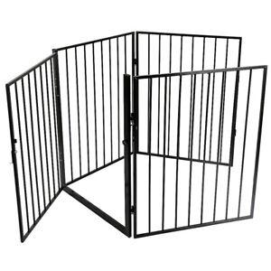 Türschutzgitter Absperrgitter Treppenschutz Kinder Baby Tür Gitter Schutzgitter