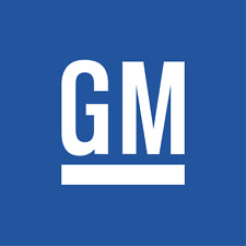New Genuine GMC N-Seal (16586-Ct) (07/17 20814007 OEM