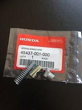Honda z50 qa50 ct70 ct90 cb125s Spring Joint Nut Brake Cable Set Of 3 Genuine.