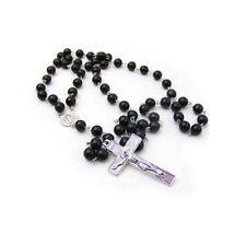 David Beckham Rosary Necklace