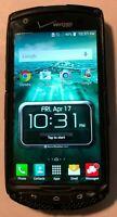 Kyocera Brigadier E6782 16GB Black (Verizon) Smartphone (GSM+CDMA) @READ@
