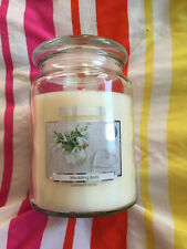 NEW Wedding Bells - LARGE  18oz  JAR CANDLE - WICKFORD & CO.