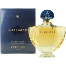 Shalimar by Guerlain 1.0 oz Eau de Toilette Spray for Women 100 % Brand New