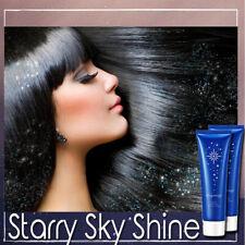 Galaxy Hair Mask Leave On Hair Essential Moisturizing Shine Repair Damaged Hair!