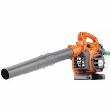 2-Cycle 170-MPH 470-CFM 125B 28cc Outdoor Heavy-Duty Handheld Gas Leaf Blower