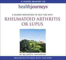 A Guided Meditation to Help You with Rheumatoid Arthritis or Lupus FREE SHIPPING