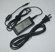 AC ADAPTER CHARGER FOR SAMSUNG ULTRABOOK NP530U3BI NP530U3C NP540U3C POWER CORD