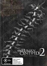 The Human Centipede 2 (DVD, 2012)