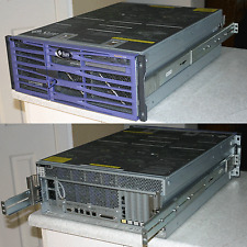 SunFire Sun Fire v440 4x 1.593 Sparc IIIi CPUs, 8Gb RAM, 146Gig SCSI HD