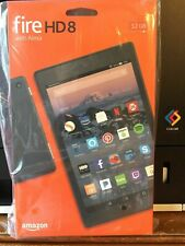 Amazon Fire HD 8 (7th Generation) 32GB, Wi-Fi, 8in - Black (No offers/ads)