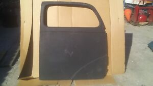 1948-1952 Ford Anglia Showcars Right Bolt-on Door